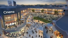 People are getting the chance to have their say on plans for a £75 million extension of the Princesshay shopping centre in Exeter.