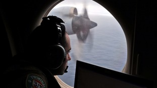Search for missing Malaysia Airlines flight MH370 may be suspended