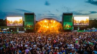 Splendour Festival 2015