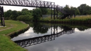 Body of young boy recovered from Rotherham canal