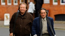 Tremeloes' members formally aquitted of assaulting girl