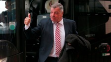 Sam Allardyce will be named England manager when a compensation deal with Sunderland has been reached