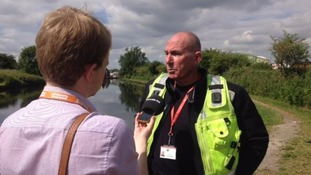 Boy who died in Rotherham canal had been 'tombstoning'