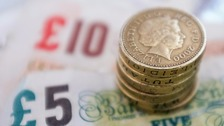 Recession warning as UK economy hits 'seven-year low'