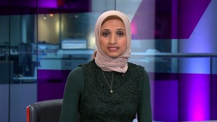 Channel 4's Fatima Manji makes official complaint over Kelvin MacKenzie column