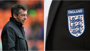 Phil Brown says he'd be interested in working with Allardyce again.