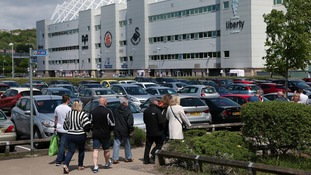 American consortium to control 68% of Swansea City following takeover