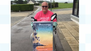 World record attempt to boost Stranraer
