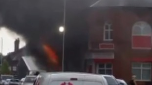 Merseyside Police is advising members of the public to avoid the Price Street area of Birkenhead