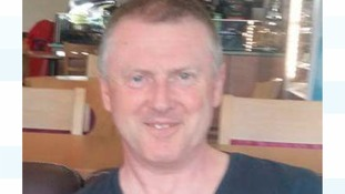 Norman Findley who was killed in a road accident in Crook