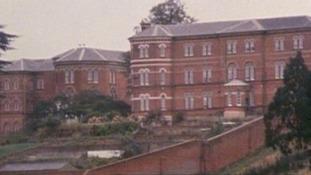 Broadmoor in the 1980s