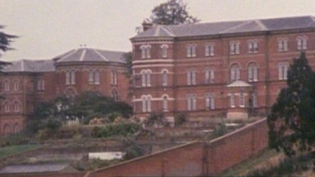 Broadmoor in the 1980s