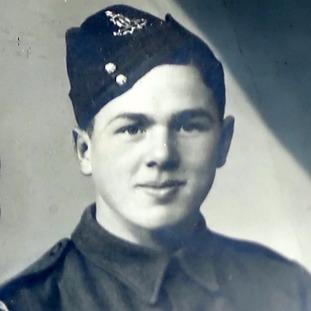 Stewart Cooney