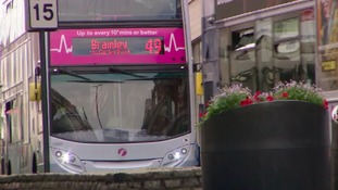 Indefinite Leeds bus strike called off