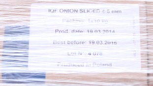 Failsworth man hid illegal cigarettes in frozen onions