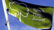 Record number of Green Flags awarded to Cardiff parks