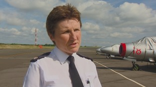 Sunderland Airshow: Armed police to reassure vistors