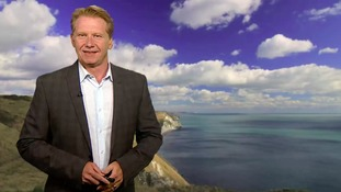 Simon has Saturday's weather for the east of the region