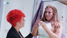 Reality TV Aurigny wedding 'worst wedding ever'
