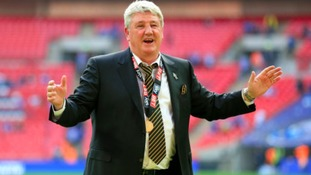 Steve Bruce back at Sunderland? Bookies slash the odds