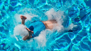Swimming warning as stats show 1 in 3 child drownings
