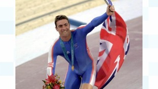 Midlands' Olympic legends: Jason Queally
