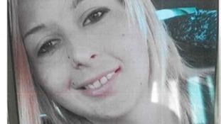 Missing: Ioana Haidemac