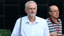 Corbyn to launch leadership bid with call to grassroots
