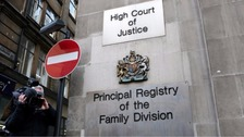 Disabled baby boy 'should be allowed to die' judge rules
