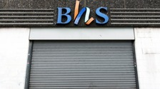 Hartlepool & South Shields BHS stores close today