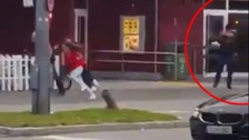 Munich shooting: What we know about the attacker