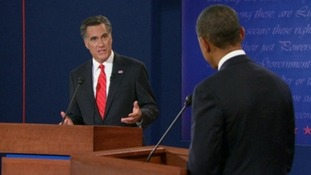 Romney was deemed by many as the clear winner in the first debate.