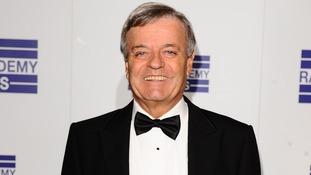 Tony Blackburn pictured last year