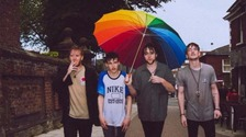 Festival takes place in memory of Warrington band Viola Beach