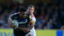 England centre Kyle Eastmond joins Wasps
