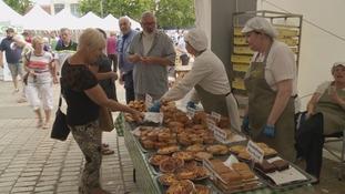 Yum Festival in Hull