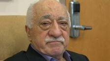 Fethullah Gellen, whose nephew has been detained in Turkey