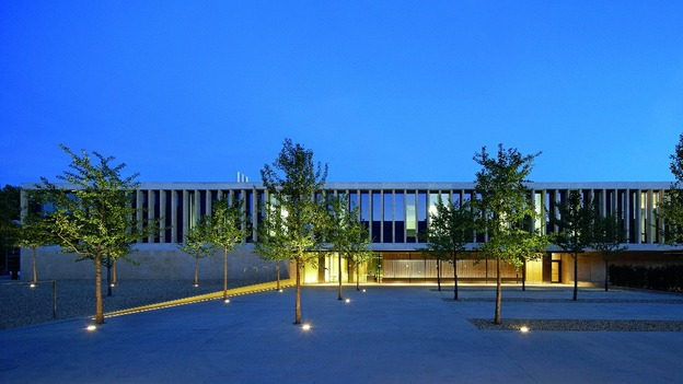 The Sainsbury Laboratory.