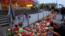 Munich gunman bullied and 'obsessed' with mass shootings