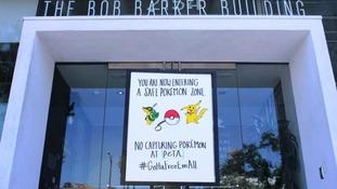 #GottaFreeEmAll: Pokémon Go criticised by PETA for 'animal cruelty' parallels