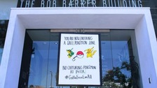 PETA has designated its LA offices a 'safe Pokémon zone'