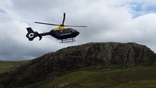 Woman rescued from Black Beck Tarn