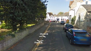 Police appeal after attempted rape in village