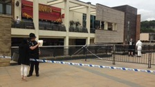 A man has died after an incident at a Durham nightclub