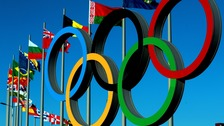 Olympic leaders rule out total ban on Russian athletes