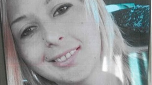 Police believe body may be missing Lenuta Ioana Haidemac