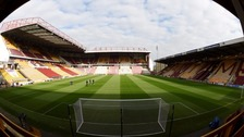 Burnley apologise over alleged racist incident during pre-season friendly at Bradford City