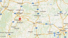 Knifeman kills woman and wounds two others in Germany