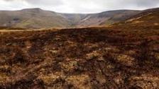 Walshaw Moor