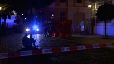 Germany: Explosion kills one and injures 12 in Ansbach